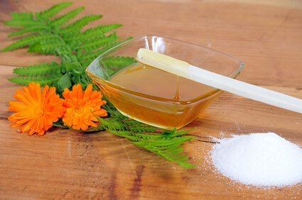 Sugaring - die süsse Alternative zum Wachsen